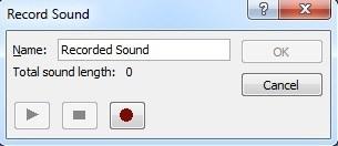 slayta ses ekleme nasıl yapılır